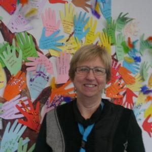 Professor Jeni Warburton