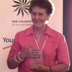 Janice Awburn