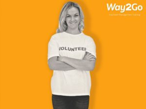 Way2Go Training Makes Volunteer Management Easy